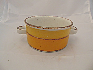 Midwinter Sun Creme Soup Bowl(S)