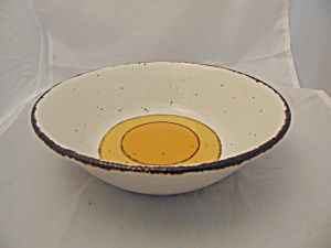 Wedgwood Midwinter Sun Serving Bowl