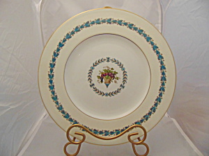 Wedgwood Appledore Dinner Plate(S) Mint