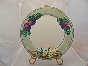 Victoria & Beale L'Amour Dinner Plate(s) MINT (Image1)
