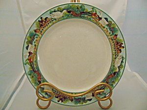 Mikasa Studio Nova Country Inn Dinner Plate(S)