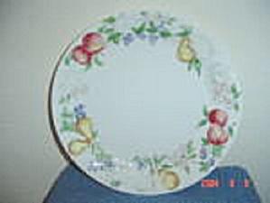 Corelle Chutney Dinner Plates (Image1)