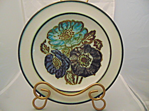 Wedgwood Iona Salad/lunch Plates 9 Inch