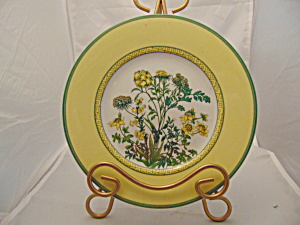 Mikasa Floral Court Salad Plate(S)