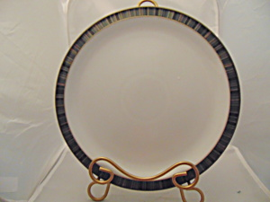 Denby Jet Stripes Dinner Plate(s) (Image1)