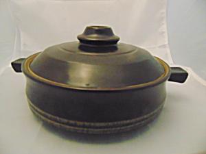 Denby Kismet 1 Quart Covered Casserole (Image1)