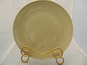 Royal Doulton Gordon Ramsey Maze Tan Salad Plate(S)