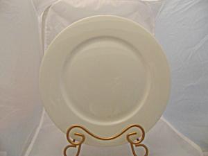 Mikasa Athena Ivory Dinner Plate(s) (Image1)