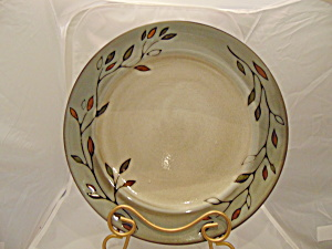 Pfaltzgraff Pastoral Leaves Dinner Plate(S)