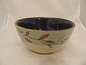 Pfaltzgraff Pastoral Leaves Cereal Bowl(S)