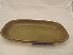 Denby Langley Sherwood Butter Dish BOTTOM TRAY (Image1)