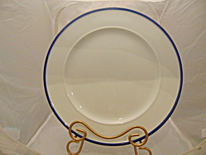 Fitz & Floyd Everyday Blue Salad Plate(S)