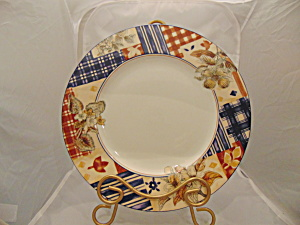 Mikasa Ultima Country Circle Dinner Plate(s) (Image1)