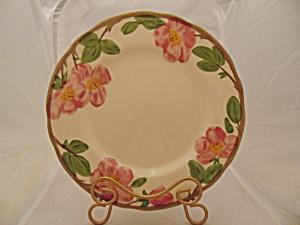 Franciscan Desert Rose Dinner Plate(s) by Wedgwood (Image1)
