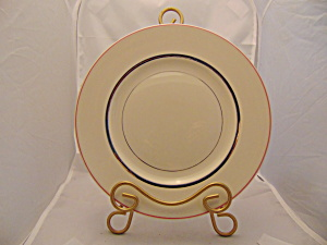 Arabia Suomi Dinner Plate(S) Made In Finland