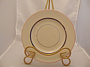 Arabia Suomi Salad Plate(S) Made In Finland