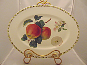 Queens Hookers Fruit Small Platter
