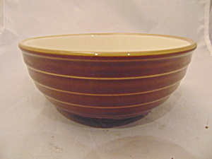 Dansk Reactic Plum Cereal/soup Bowl(S)