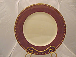Dansk Reactic Plum Dinner Plate(S)