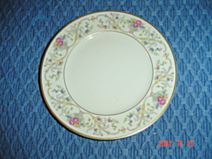 Lamberton Ivory Dorthea Bread And Butter Plates