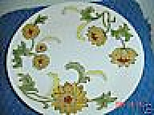 Noritake Progression Aloha Bread And Butter Plates