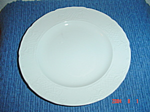 Johnson Bros. Richmond Salad Plates