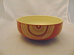 Denby Fire Chilli Cereal Bowl(S)