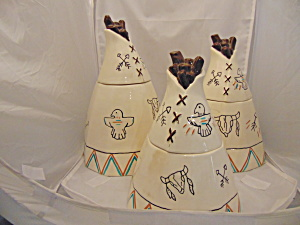 Canisters Kitchen Collectibles Tias Com
