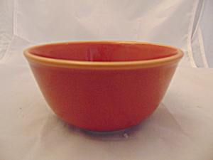 Bobby Flay Red Cereal Bowl(S)