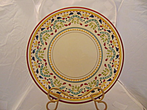 Bobby Flay Seville Red Dinner Plate(S)