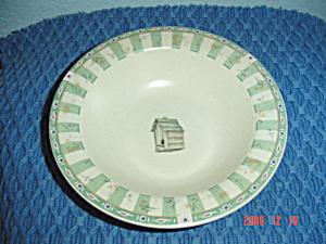 Pfaltzgraff Naturewood Rimmed Cereal Bowls (Image1)