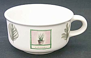 Pfaltzgraff Naturewood One Handle Soup Mug