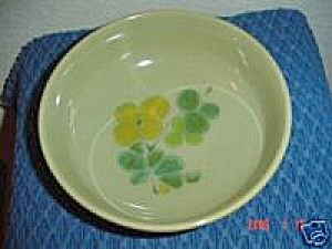 Franciscan Pebble Beach Small Serving Bowl