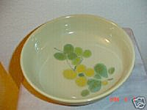 Franciscan Pebble Beach Cereal Bowls