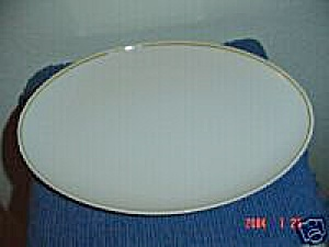 Franciscan Antigua Oval Platter