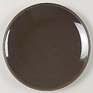Calvin Klein Tonal Edge Bronze Chop Plates Or Round Platters New