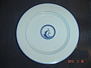 Dansk Flora Juniper Salad Plates - Japan