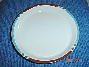 Dansk White Sands Mesa Dinner Plates- Japan (Image1)