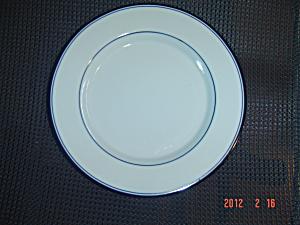 Dansk Concerto Allegro Cobalt Salad Plates - Portugal (Image1)