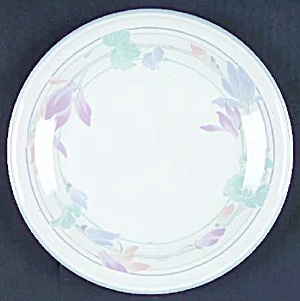 Mikasa Studio Nova Tender Bloom Chop Plate Or Round Platter
