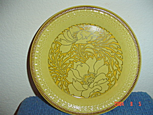 Franciscan Amapola Dinner Plate