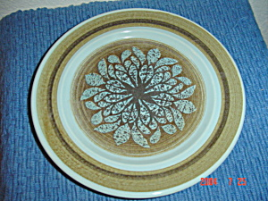 Franciscan Nut Tree Salad Plates