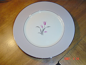 Franciscan Claremont Dinner Plate