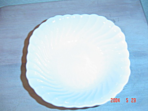 Johnson Bros. Regency Snowhite Square Cereal Bowls #2