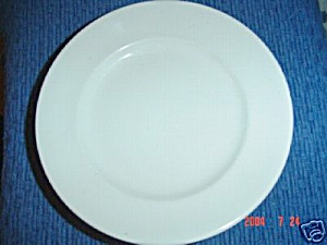 Johnson Bros Classic White Salad Plates