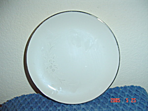 Sango Cantata Bread And Butter Plates
