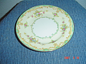Noritake Floralia Bread And Butter Plates