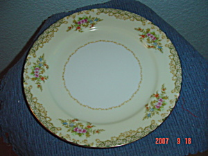 Noritake Unidentified Dinner Plate