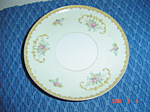 Noritake M Bread And Butter Plates (Indent)