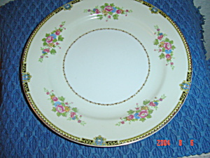 Noritake 9 7/8 In. M Backstamp Dinner Plates